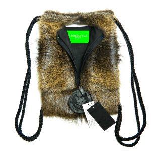 Friendly Fur Shop Category Artsy Bag Pack Nutria