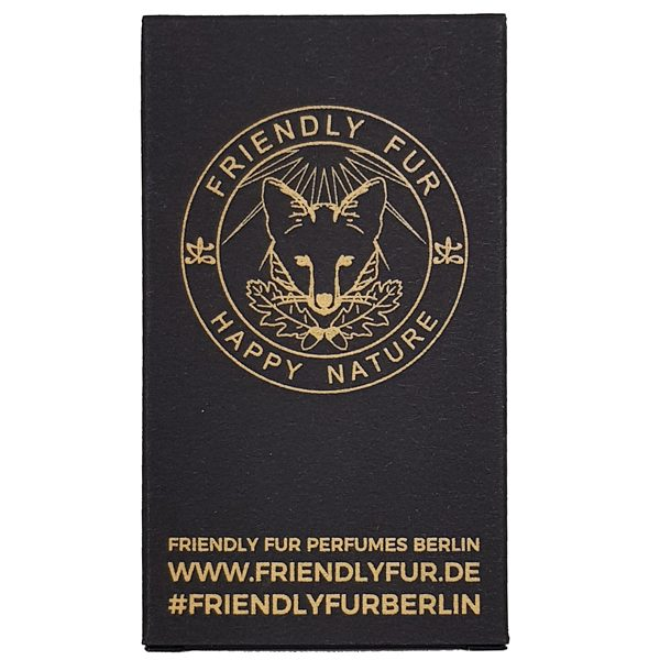 Á Rebours Artsy Exclusive Niche Perfumes Friendly Fur Berlin